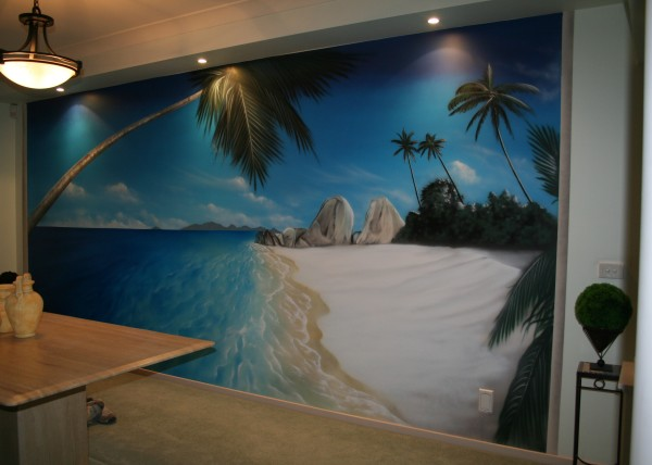 Wall Art X on Airbrush Cars Gallery