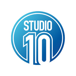 Image result for studio ten logo