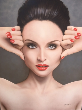 Sophie Ellis-Bextor - Canvas