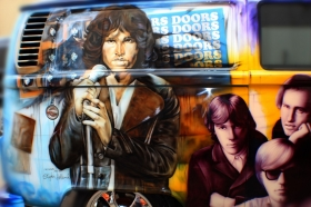 The Doors - Van