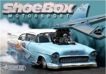 Shoebox Motorsport
